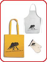 obiecte promotionale textile