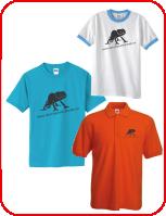 obiecte promotionale tricouri