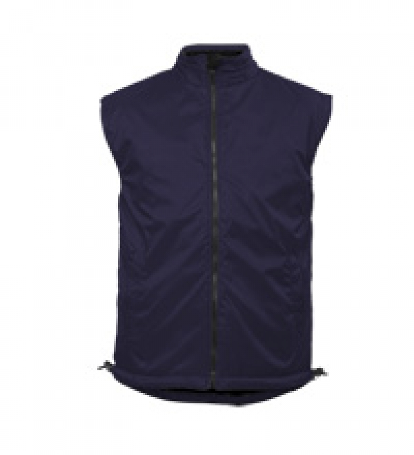 Vesta unisex Body Warmer