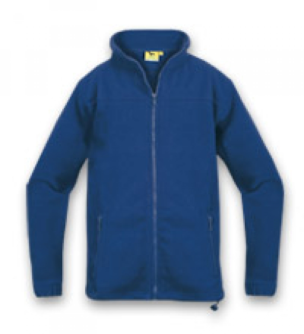 Jacheta fleece