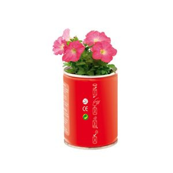 Flowercan