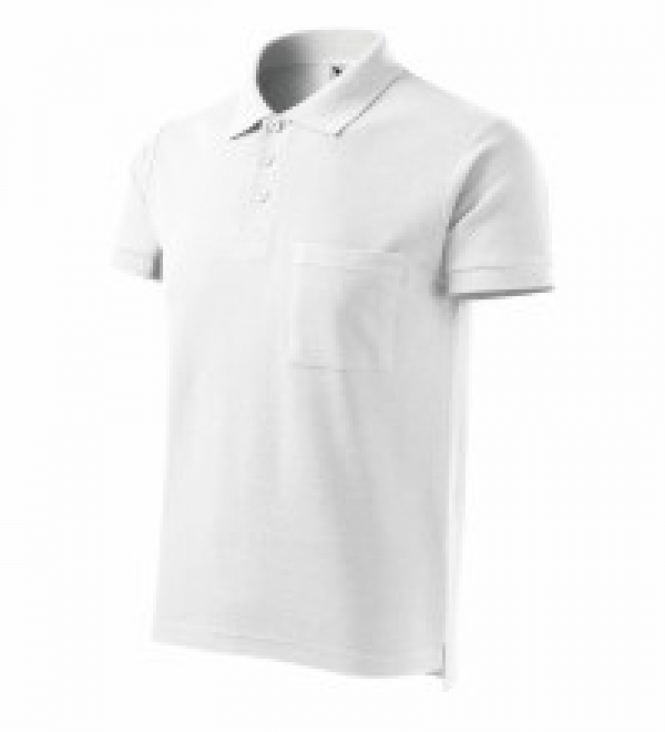 Polo Pique Cotton