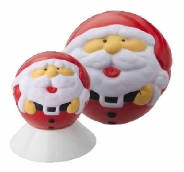 Minge antistres Santa