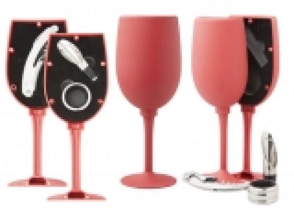 Set pentru vin Ludus