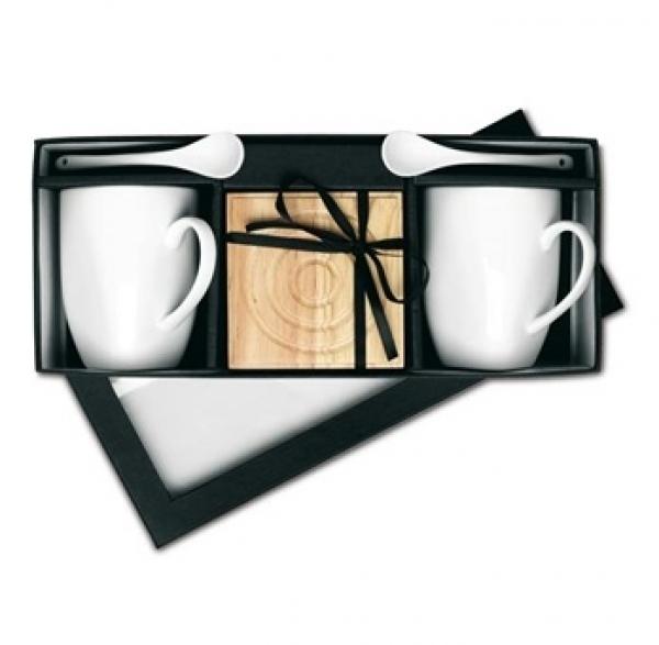 Set cafea Le Flore