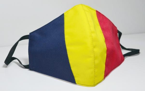 Masca protectie Romania