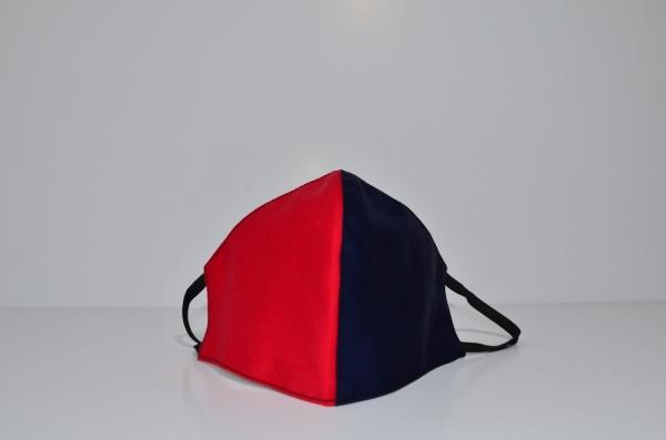 Masca protectie BICOLOR