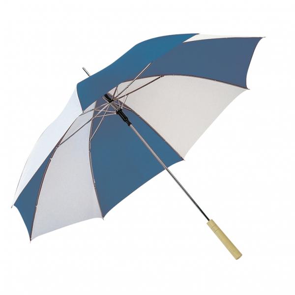 Umbrela bicolora