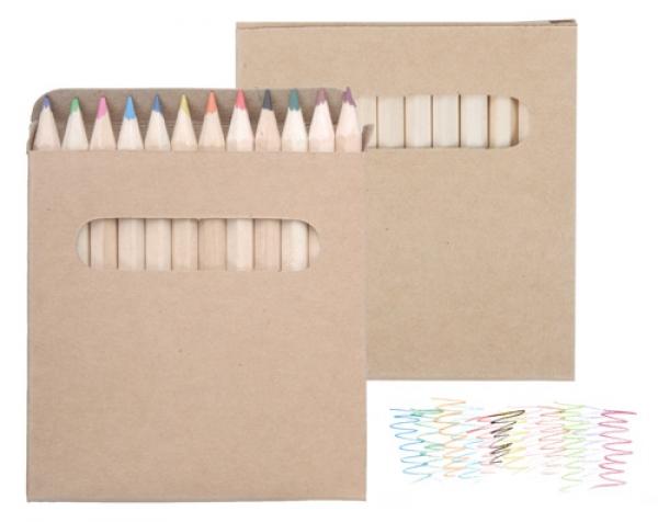 Set creioane Lea