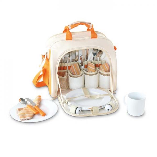 Geanta picnic Rustic