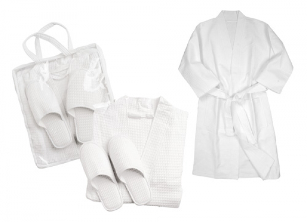 Set de baie White