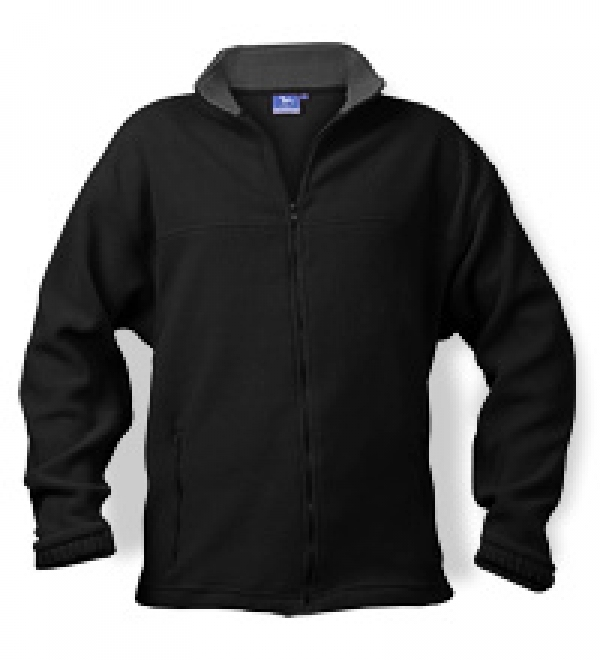 Jachetã fleece